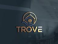 Trove Logo - Entry #116