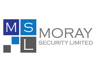 Moray security limited Logo - Entry #259