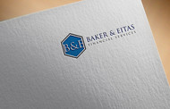 Baker & Eitas Financial Services Logo - Entry #54