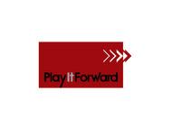 Play It Forward Logo - Entry #257