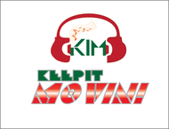 Keep It Movin Logo - Entry #322
