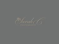 Sarah C. Photography Logo - Entry #101