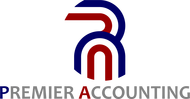 Premier Accounting Logo - Entry #35
