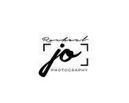 Rachael Jo Photography Logo - Entry #24