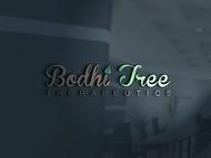 Bodhi Tree Therapeutics  Logo - Entry #18