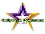 Hollywood Production Group LLC LOGO - Entry #71