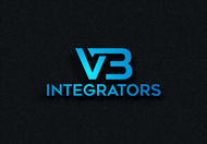 V3 Integrators Logo - Entry #147
