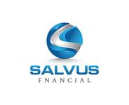 Salvus Financial Logo - Entry #174
