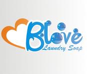 Blove Soap Logo - Entry #18