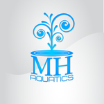 MH Aquatics Logo - Entry #2