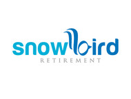 Snowbird Retirement Logo - Entry #104