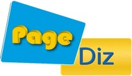 PageDiz Logo - Entry #107
