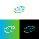Pretty Me Logo - Entry #74