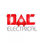 DAC Electrical Logo - Entry #63