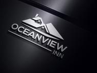 Oceanview Inn Logo - Entry #288