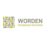 Worden Technology Solutions Logo - Entry #59