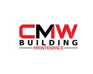 CMW Building Maintenance Logo - Entry #568