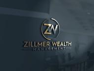 Zillmer Wealth Management Logo - Entry #228