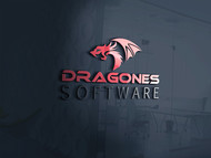 Dragones Software Logo - Entry #307