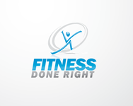 Need Gym Logo - Entry #3