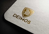 DEIMOS Logo - Entry #38