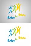 Logo Needed for a new children's group fitness program - Entry #35