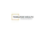 Tangemanwealthmanagement.com Logo - Entry #403