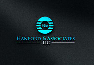 Hanford & Associates, LLC Logo - Entry #432