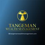 Tangemanwealthmanagement.com Logo - Entry #494