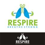 Respire Logo - Entry #207