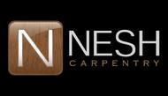 nesh carpentry contest Logo - Entry #42