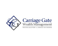 Carriage Gate Wealth Management Logo - Entry #140