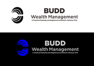 Budd Wealth Management Logo - Entry #70