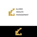 ALLRED WEALTH MANAGEMENT Logo - Entry #939