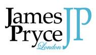 James Pryce London Logo - Entry #109