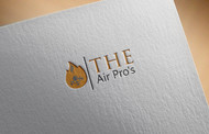 The Air Pro's  Logo - Entry #209