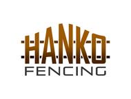 Hanko Fencing Logo - Entry #342