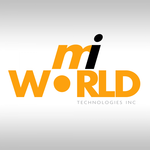 MiWorld Technologies Inc. Logo - Entry #43