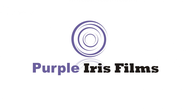 Purple Iris Films Logo - Entry #103