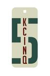 K-CINQ  Logo - Entry #104