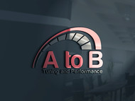 A to B Tuning and Performance Logo - Entry #174