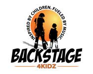 Music non-profit for Kids Logo - Entry #68