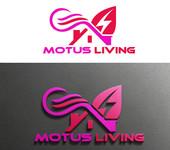 Motus Living Logo - Entry #67