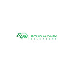 Solid Money Solutions Logo - Entry #204