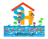 Sea of Hope Logo - Entry #272