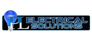P L Electrical solutions Ltd Logo - Entry #57