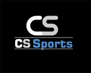 CS Sports Logo - Entry #416