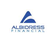 Albidress Financial Logo - Entry #310