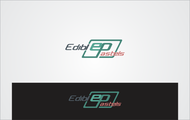 Edible Pastels Logo - Entry #1