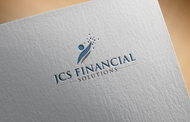 jcs financial solutions Logo - Entry #201
